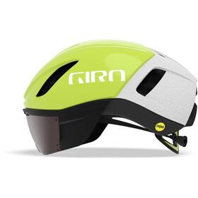 Giro Vanquish MIPS Helmet matte citron/white